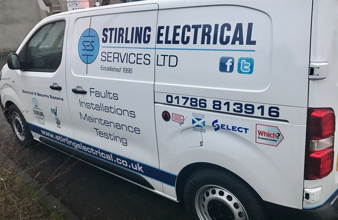 Blog News - Local & National Electrician, Electrical Contractor